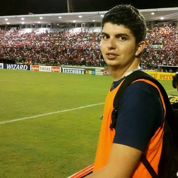 Dayvidson Soares