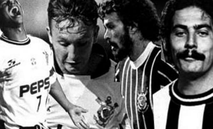 e0d5e5c4731a9 Veja os 11 maiores ídolos da história do Corinthians | Torcedores.com