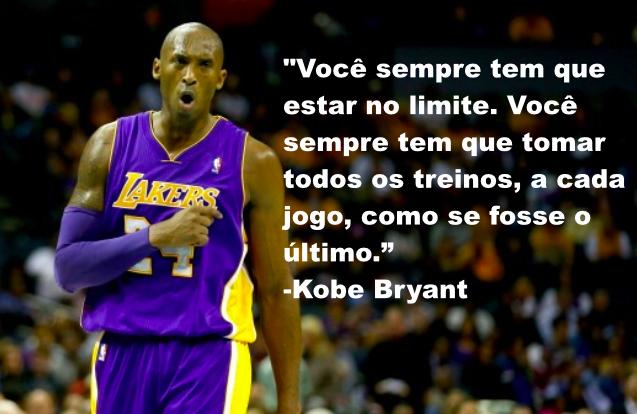 20 Frases De Kobe Bryant Que Vão Te Inspirar Torcedorescom