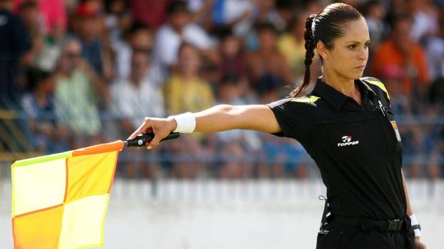 Ana Paula de Oliveira