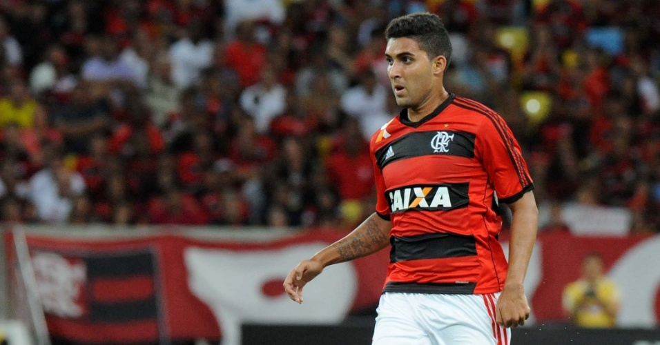 Frauches, do Flamengo