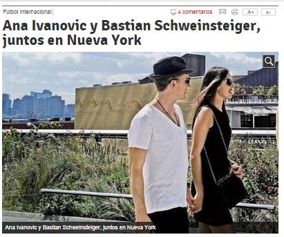 bastian schweinsteiger és ana meet