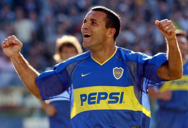 Futebol: Brasileiros que jogaram em outros países da América do Sul