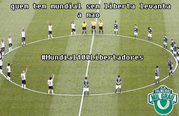 Nas Redes Sociais Corinthians Vira Piada Por Comemorar 15