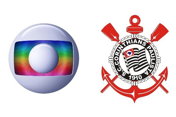 Corinthians e Globo renovam contrato de transmissão até 2024