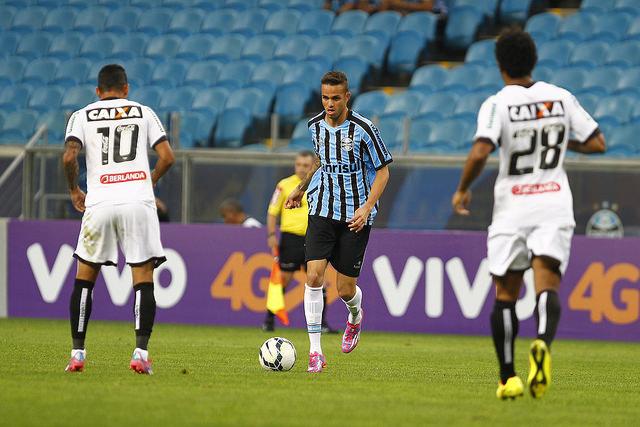 Grêmio x Figueirense