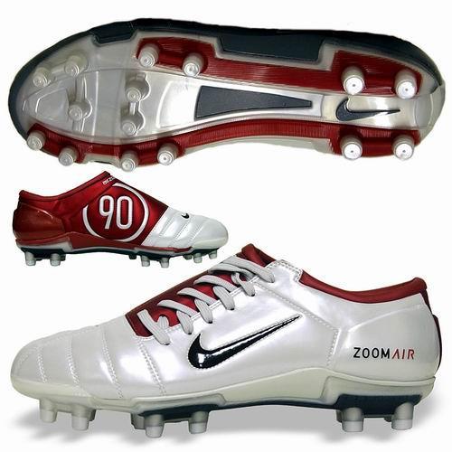 001390b0b2c4c Total 90: Relembre uma da linhas mais famosas da Nike | Torcedores.com