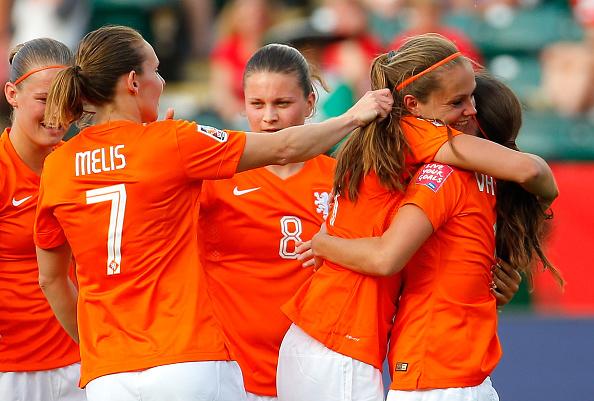 ผลการค้นหารูปภาพสำหรับ ฟุตบอลหญิงทีมชาติเนเธอร์แลนด์