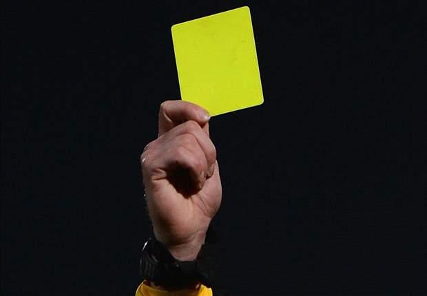 Resultado de imagem para cartões amarelos