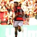 Mugni no Flamengo