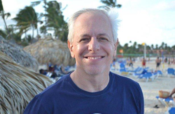 Milton Leite, narrador do SporTV