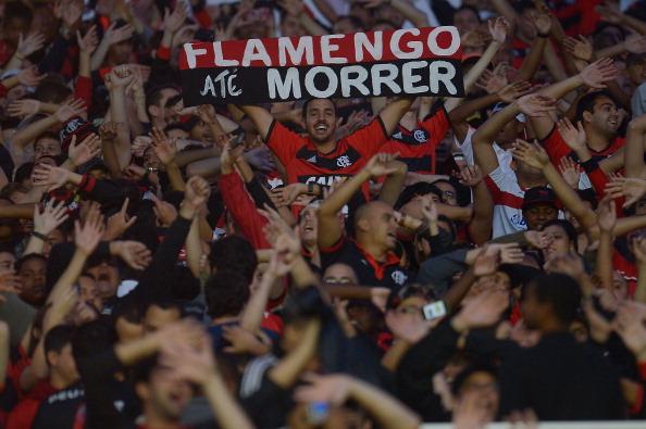 Notícias do Flamengo, Botafogo x Flamengo