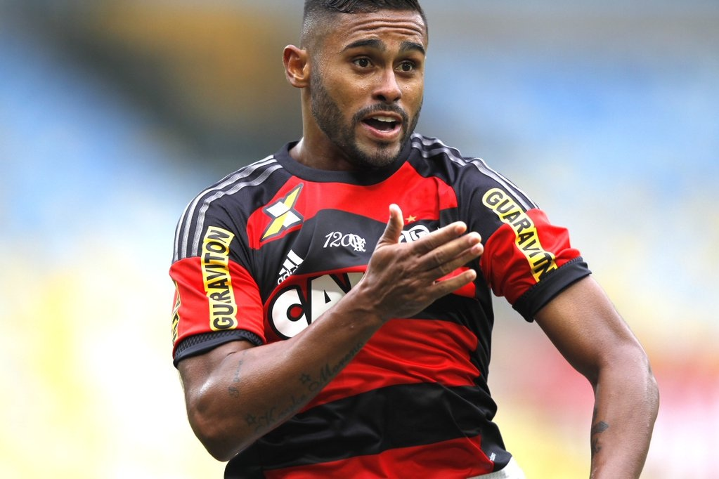 Kayke Flamengo