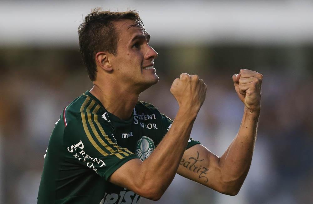 Palmeiras Figueirense