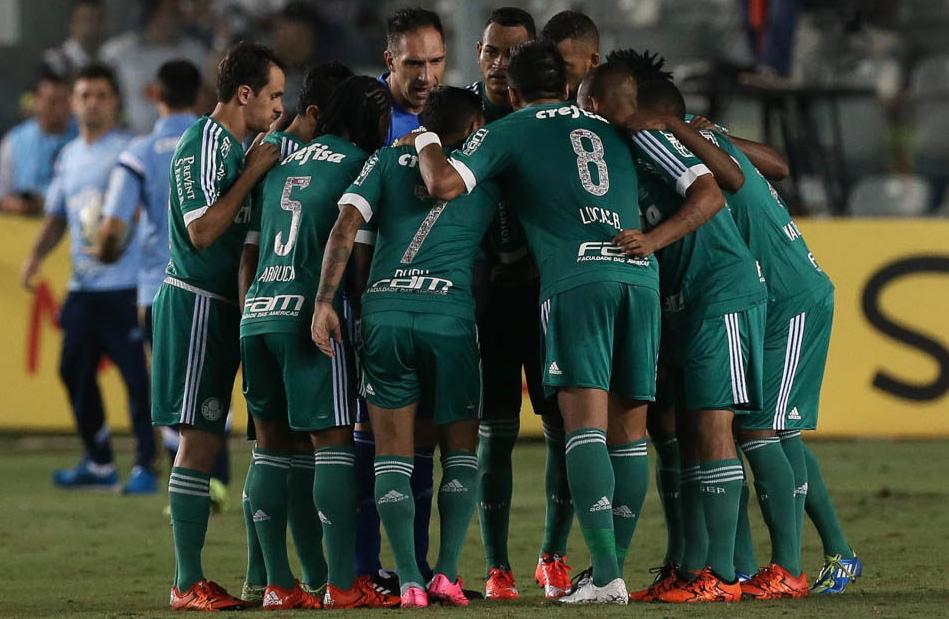 Análise: veja os 30 jogadores que devem disputar a Libertadores pelo Palmeiras | Torcedores ...