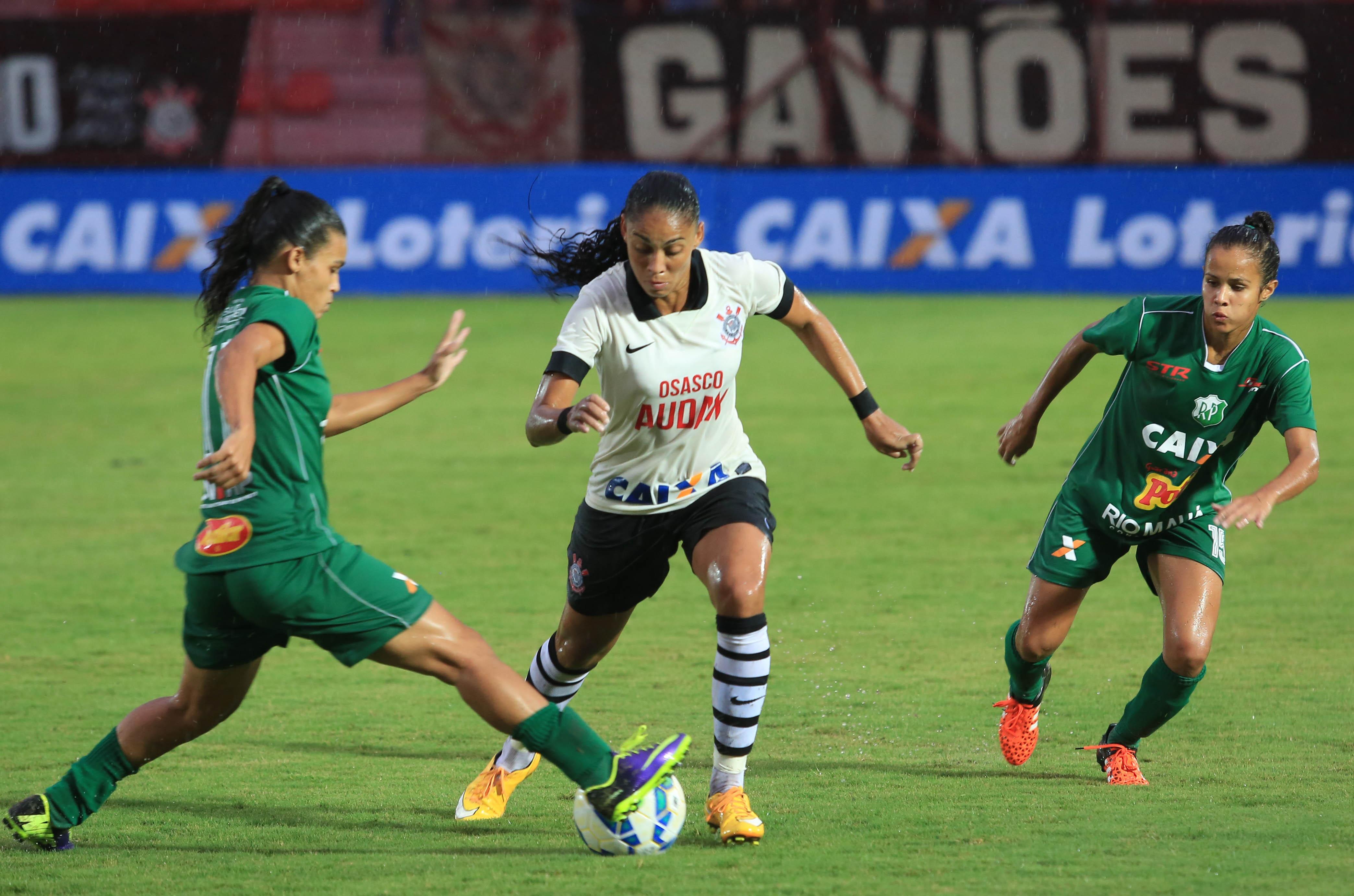19e685dbe6 Saiba como assistir as semifinais do Brasileiro Feminino AO VIVO na TV