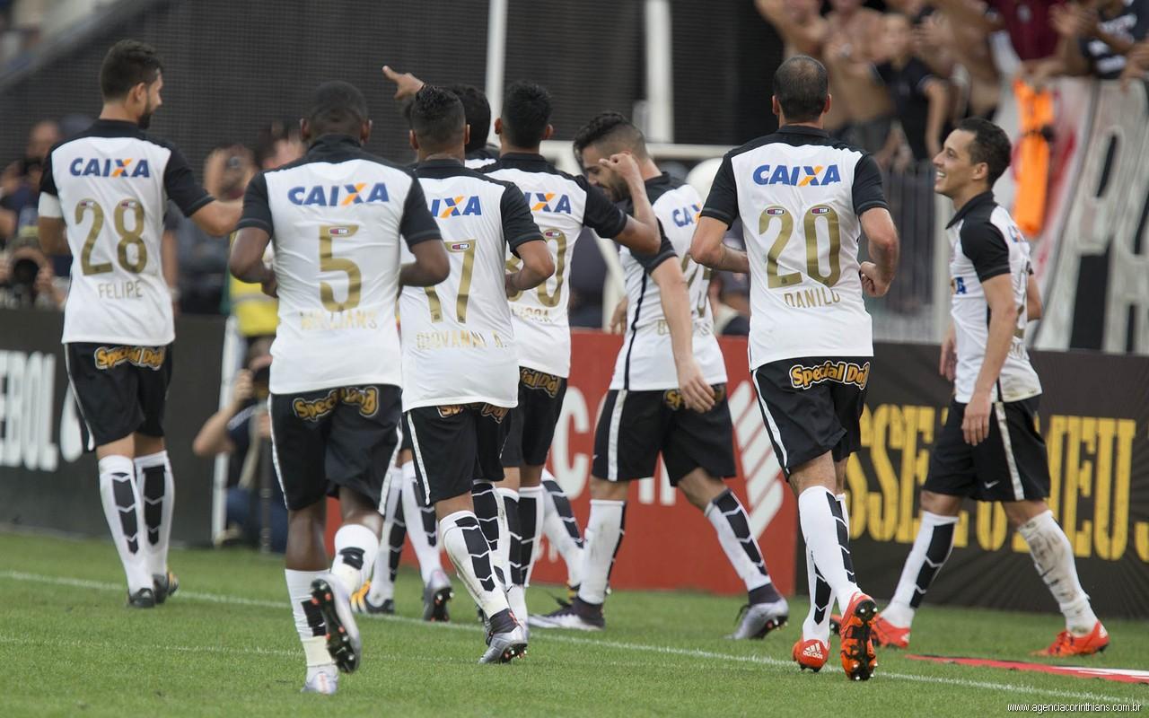 São Bento x Corinthians