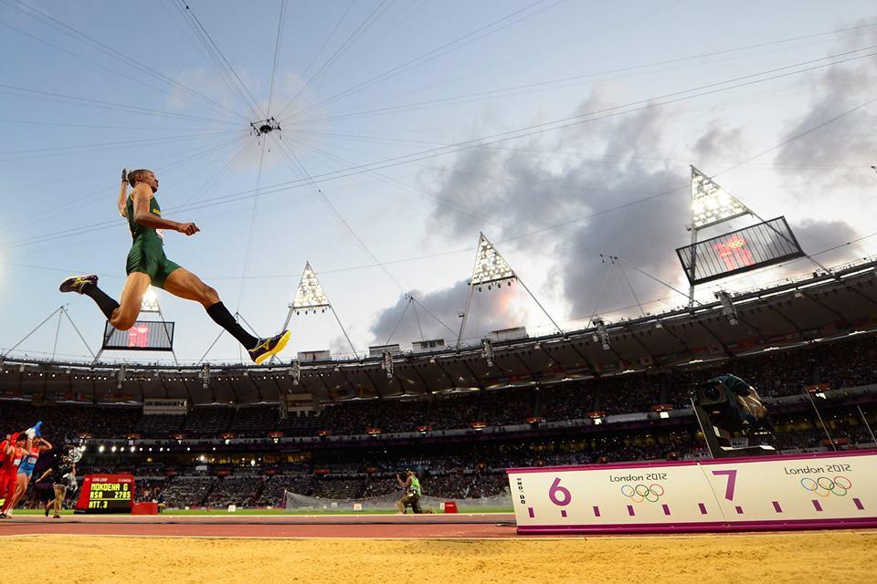 curiosidades sobre as olimpiadas