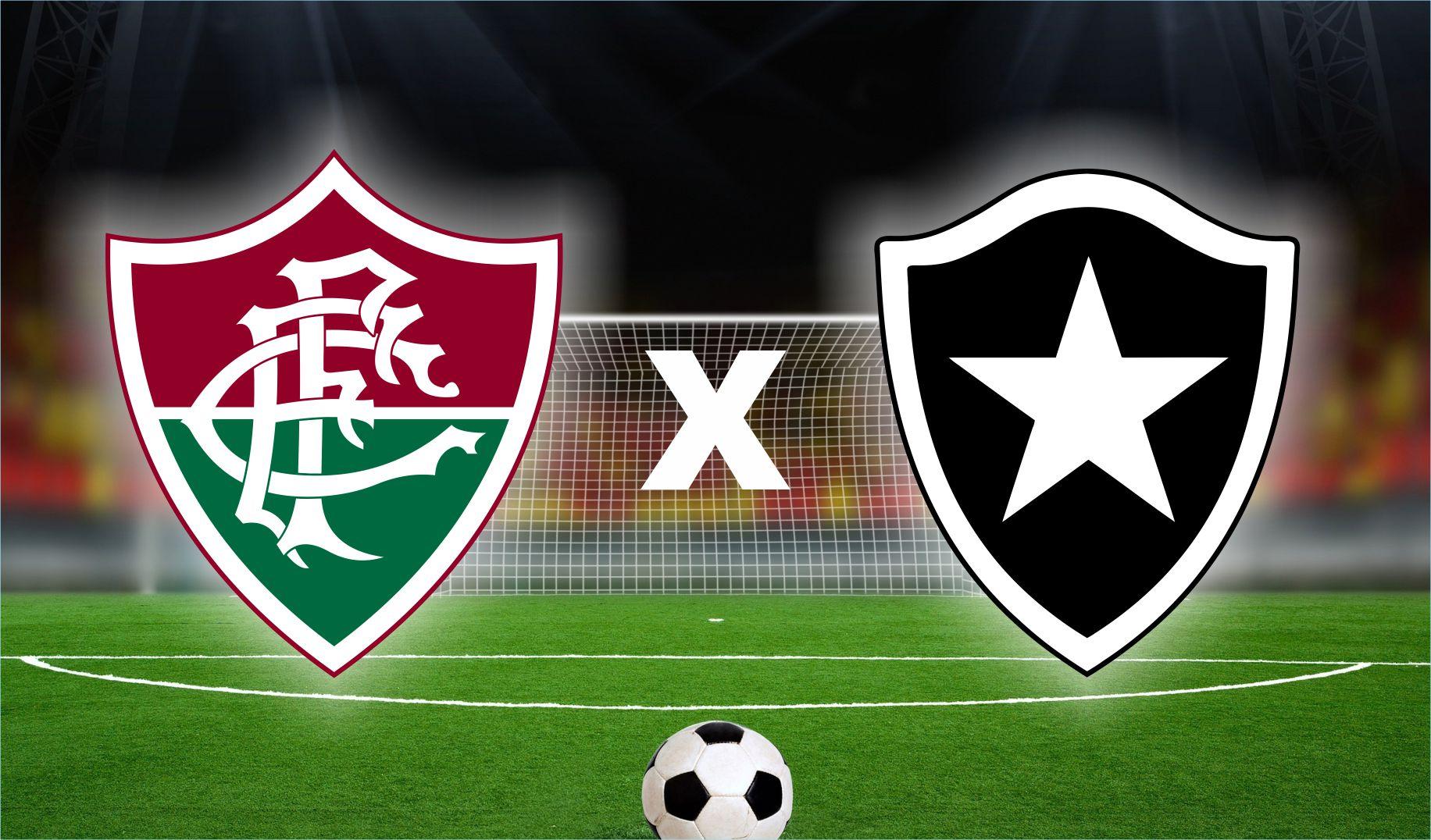 Fluminense x Botafogo: Saiba como assistir ao jogo ao vivo na TV ...