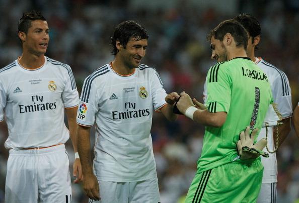 De 1 A 11 Este é O Melhor Real Madrid Que Eu Já Tive O Prazer De Ver Jogar Torcedores Notícias Sobre Futebol Games E Outros Esportes