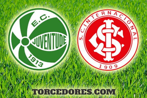 Juventude x Inter