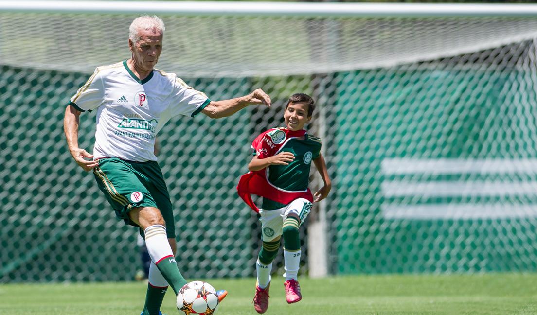 Ademir da Guia Palmeiras