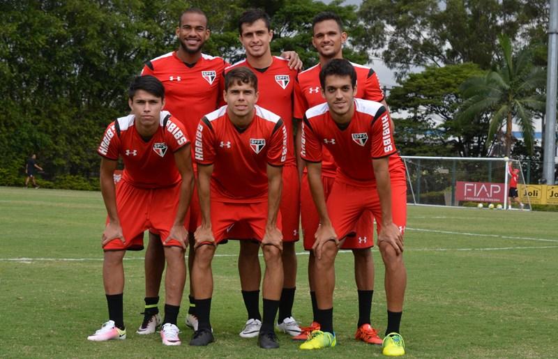 Relacionados para Botafogo x São Paulo
