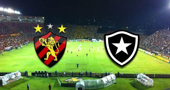 Sport X Botafogo Acompanhe O Placar Ao Vivo Do Jogo