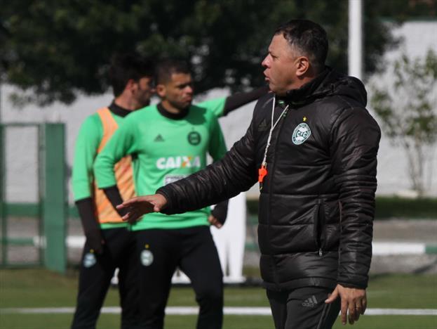 Fluminense x Coritiba