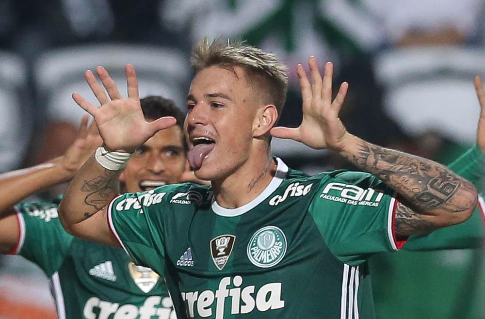 Palmeiras X Coritiba Saiba Como Assistir Ao Jogo Ao Vivo Na Tv