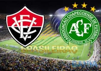 Vitória x Chapecoense: Saiba como assistir ao jogo AO VIVO na TV |  Torcedores | Notícias sobre Futebol, Games e outros esportes