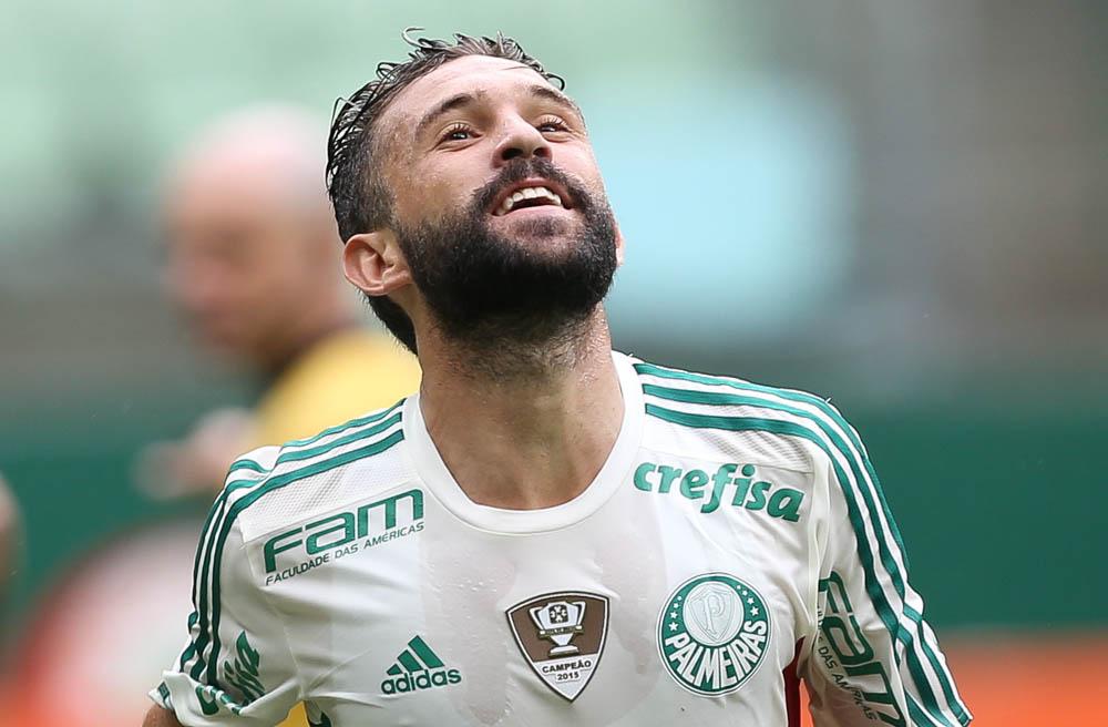 Mercado da Bola Allione meia do Palmeiras