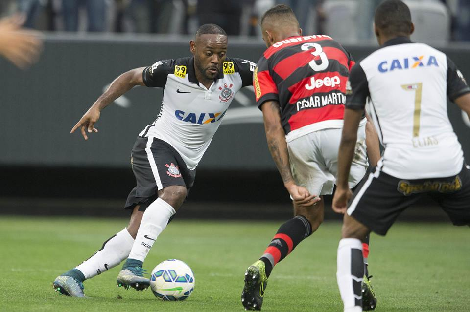 Corinthians X Flamengo Acompanhe O Placar Do Jogo Ao Vivo