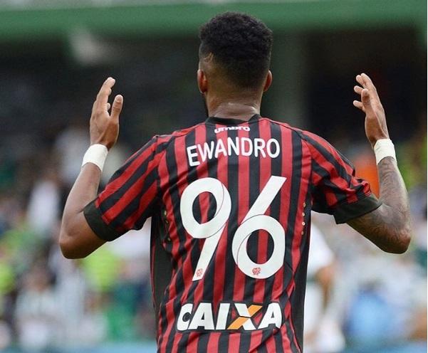 Ewandro São Paulo