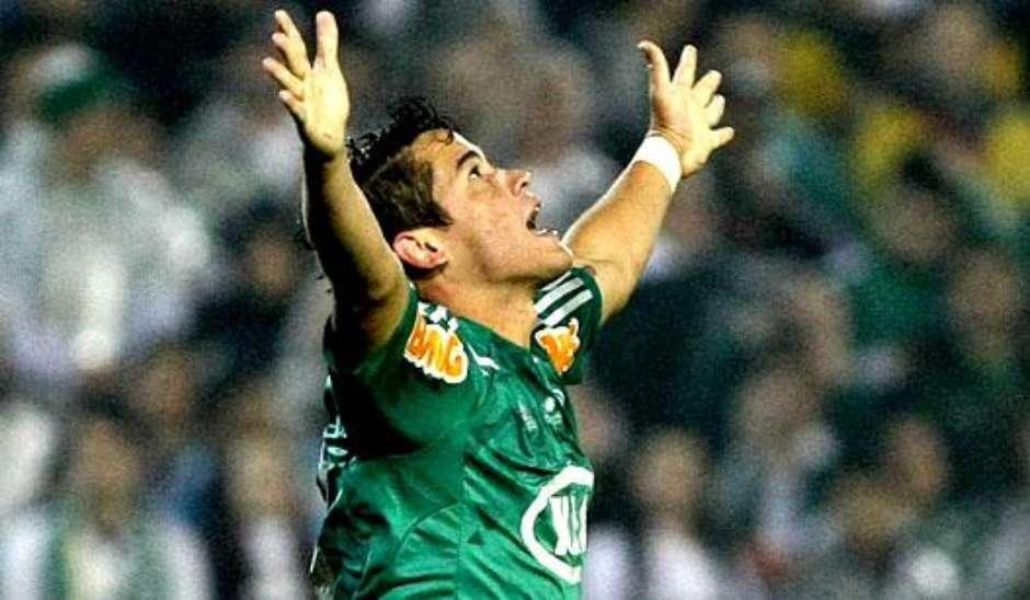 Betinho é um dos heróis mais aletórios do futebol