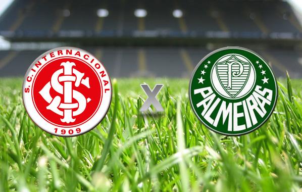 Kết quả hình ảnh cho Palmeiras vs Internacional