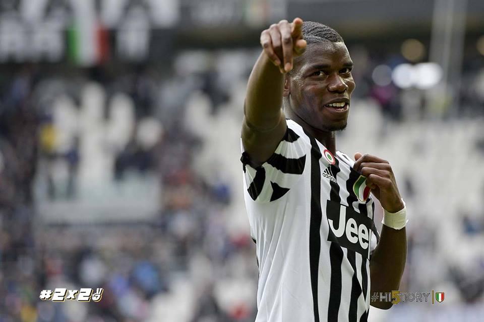 Paul Pogba pode ser substituído por Arda Turan na Juventus