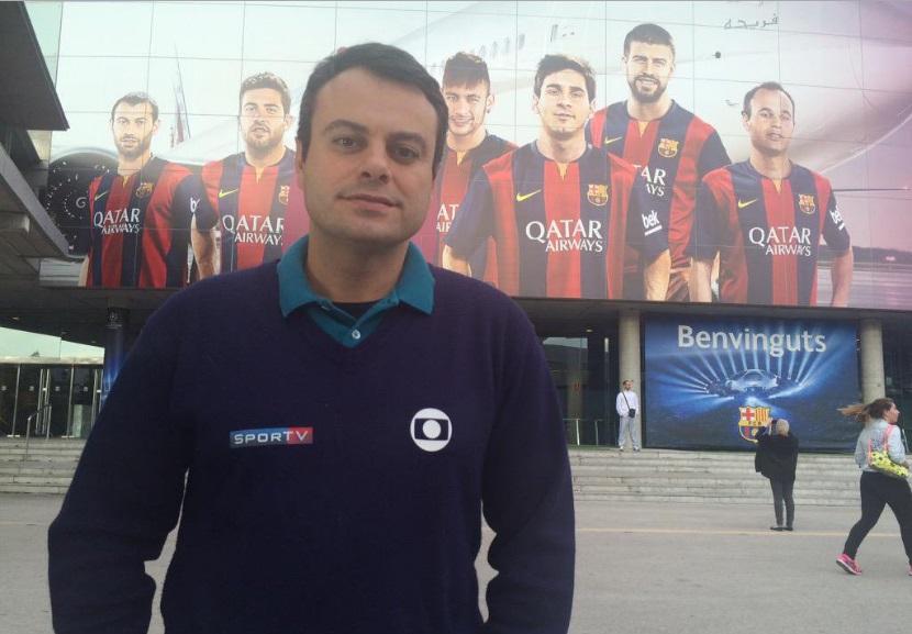 Eric Faria