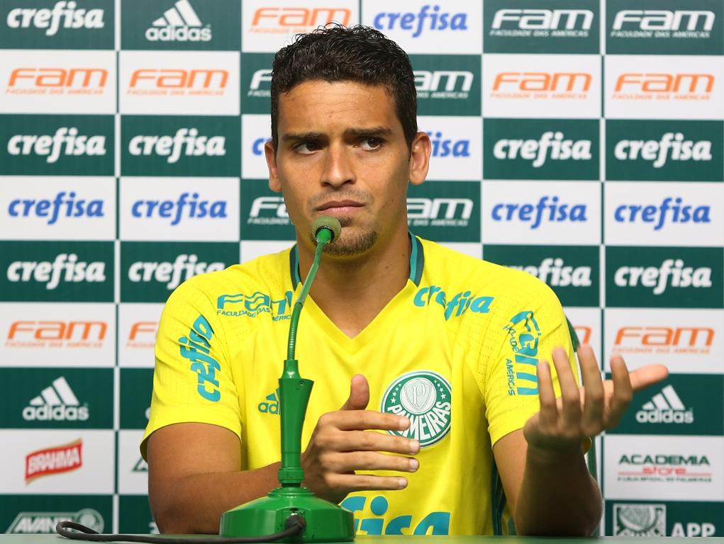 Palmeiras jean