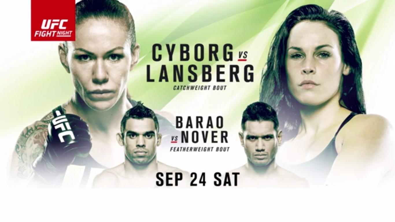 UFC Brasília