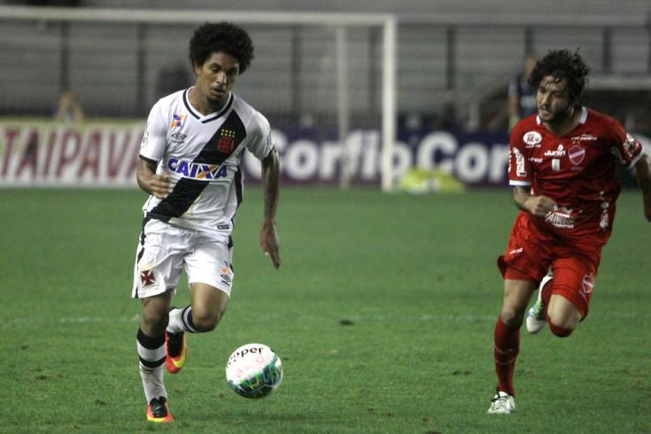 Douglas Luiz
