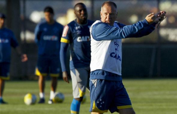 Murici x Cruzeiro
