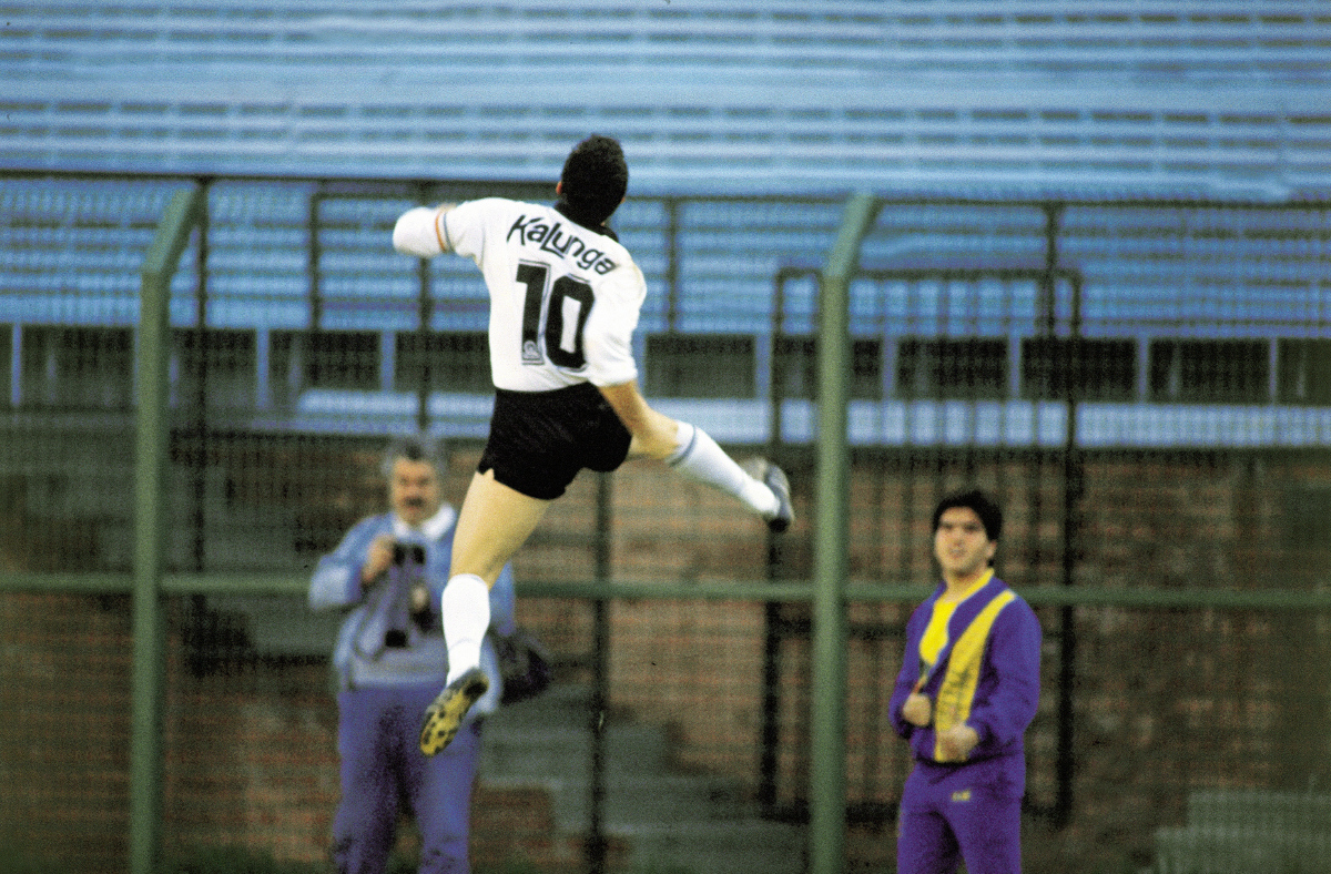 Neto Corinthians