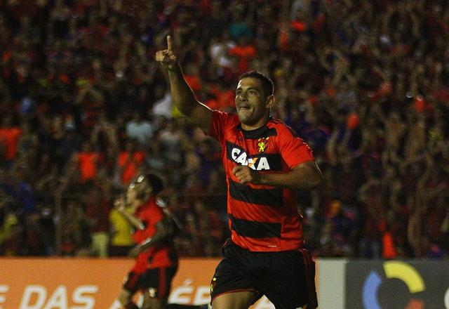 Diego Souza Palmeiras