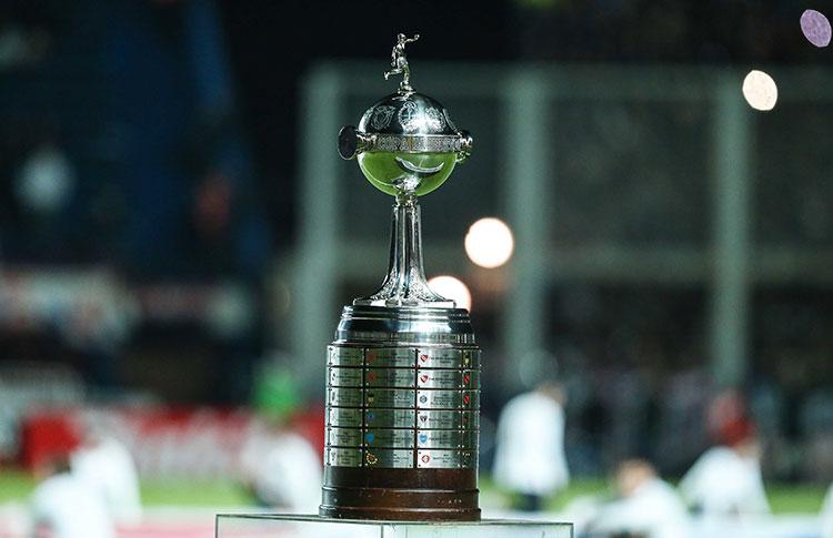 Libertadores 2020 já conhece 42 clubes participantes