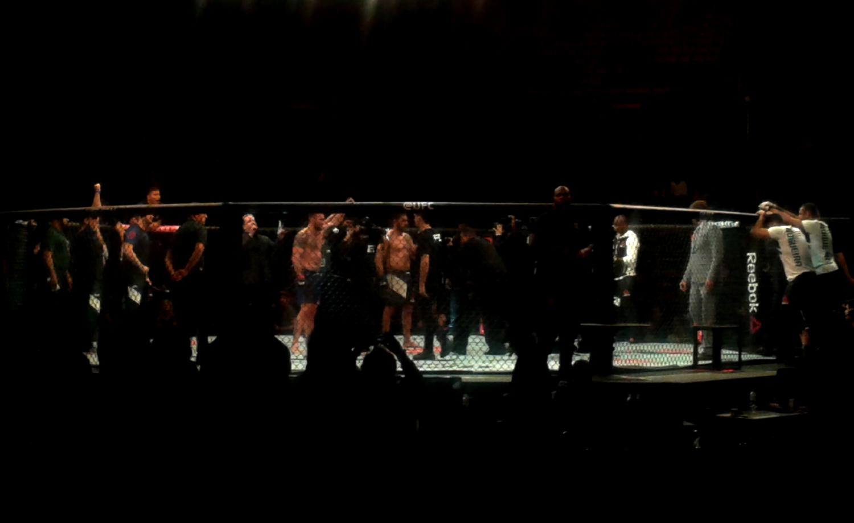 UFC SP