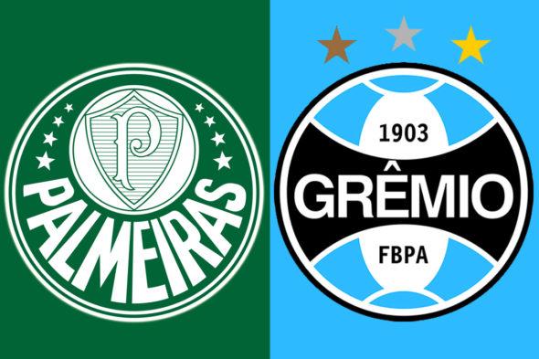 Palmeiras E Gremio