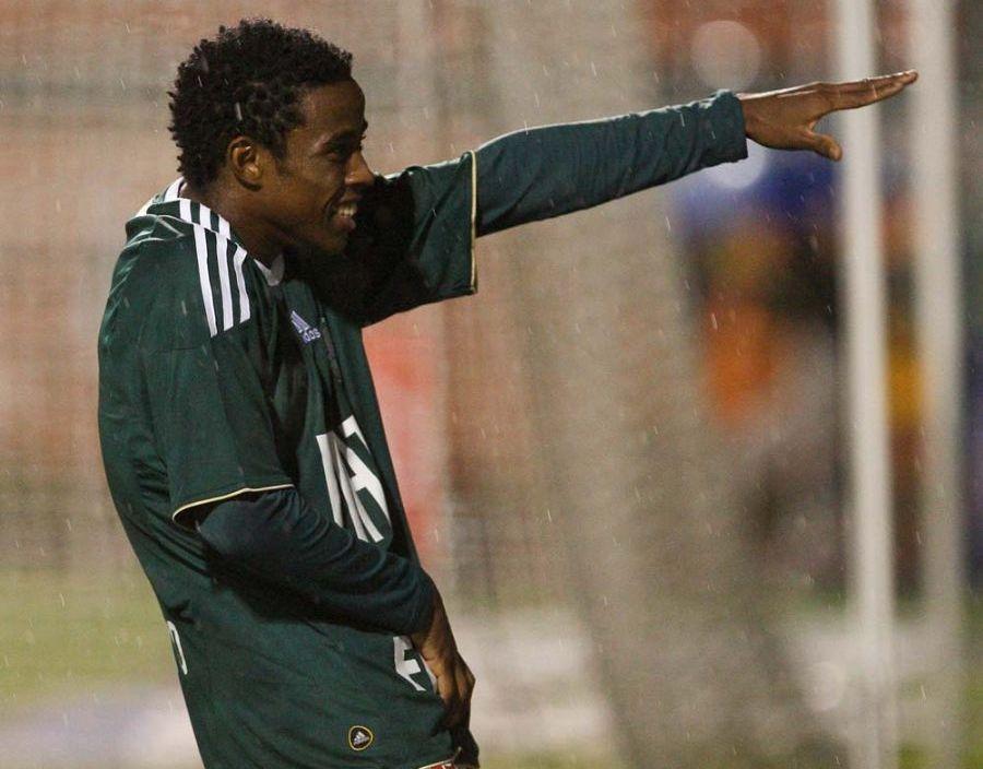 Adriano Michael Jackson Palmeiras Mercado da bola