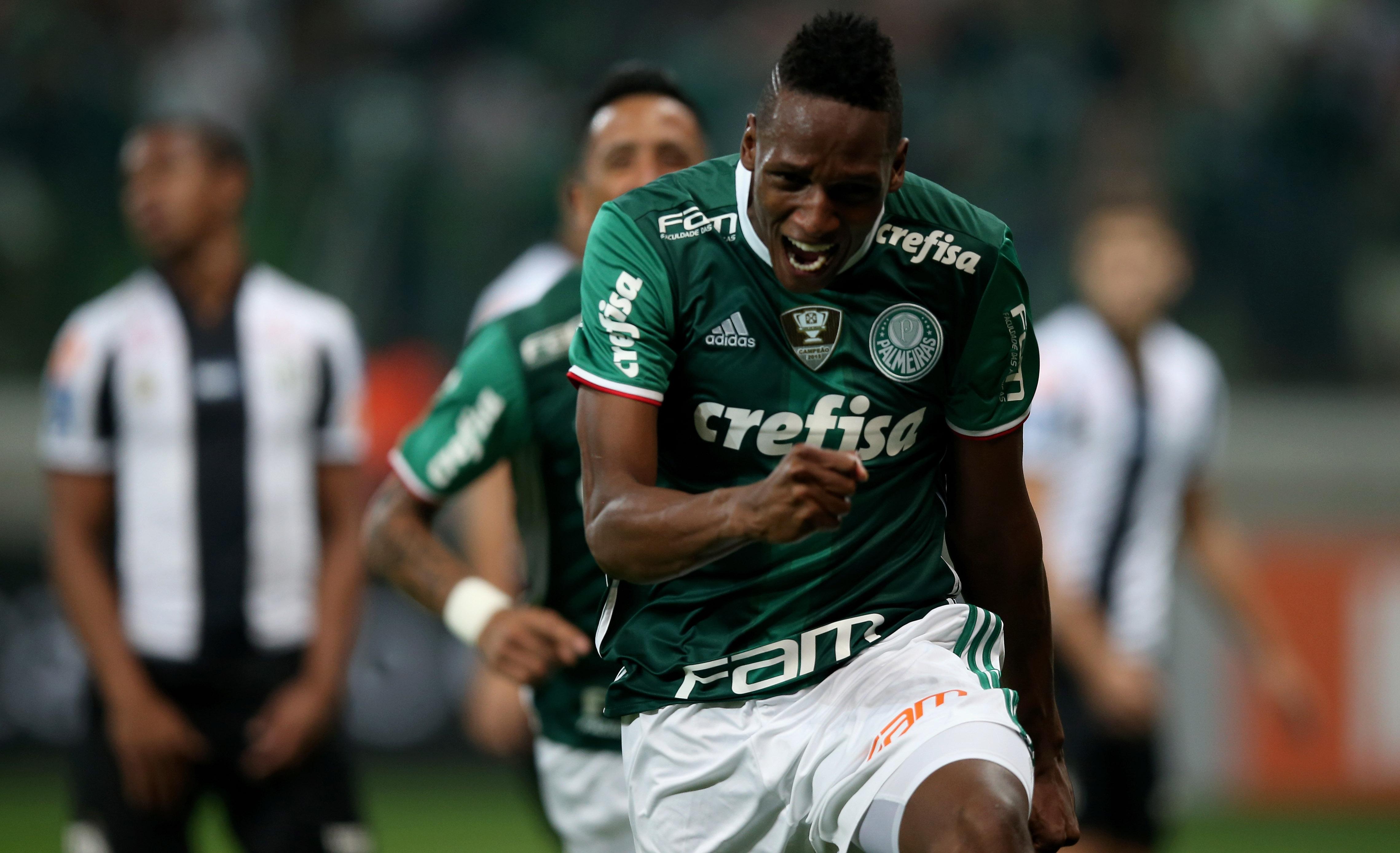 Mina Palmeiras