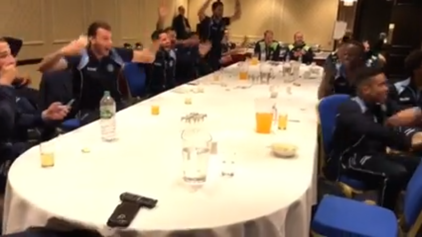Wycombe Wanderers, da quarta divisão, delira ao saber que enfrentará o Tottenham na Copa da Inglaterra